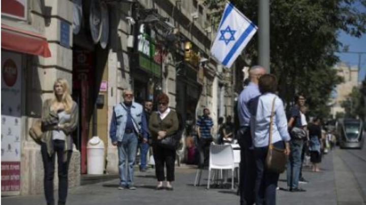 Două minute de tăcere: Ziua Mondială de Comemorare a victimelor Holocaustului, marcat în Israel (FOTO)