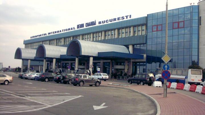 Angajaţii aeroportului Henri Coandă din Otopeni anunţă GREVĂ pe termen NELIMITAT