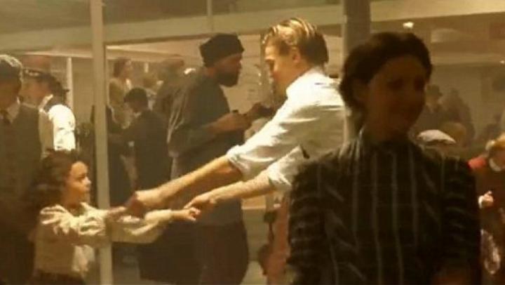"""CURIOS: Cum arată acum fetița care a dansat cu Leonardo DiCaprio în filmul """"Titanic"""""""