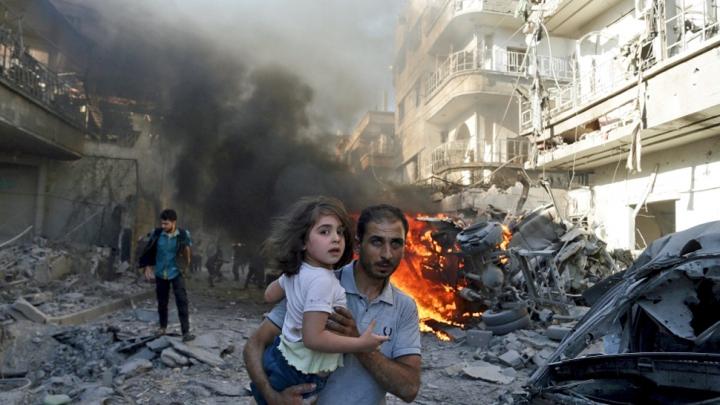 Poate fi mortală! Boala înspăimântătoare care vine din Siria şi s-ar putea răspândi în Europa