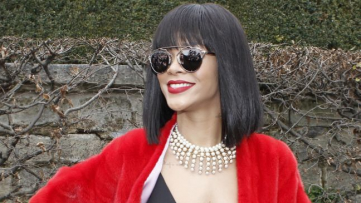 Rihanna și Dior lansează o colecție de ochelari de soare inspirată din Star Trek