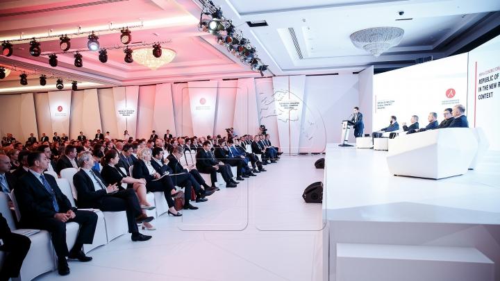 PREVIZIUNI optimiste. Experții internaționali, despre domeniile favorabile investițiilor în Moldova