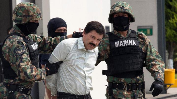 Cel mai căutat traficant de droguri din lume, El Chapo, va fi extrădat justiţiei americane