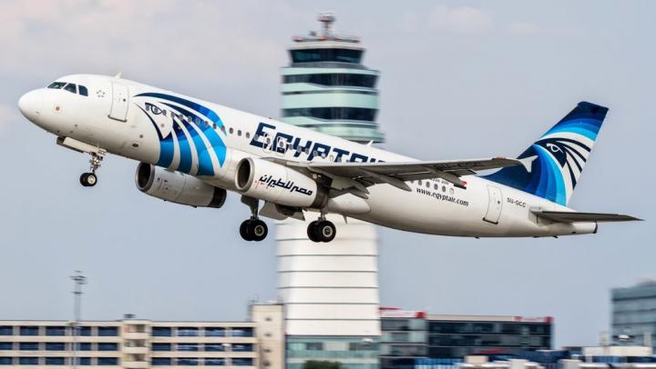 ALERTĂ! Statul Islamic revendică doborârea avionului egiptean, prăbuşit în Marea Mediterană