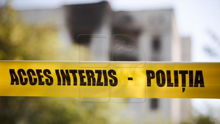 ALARMĂ CU BOMBĂ la Tribunalul Iași. Autoritățile au dispus evacuarea tuturor persoanelor
