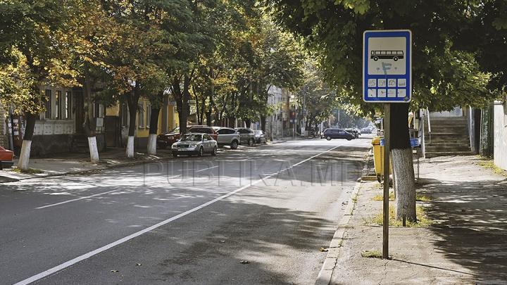 Motiv de bucurie pentru şoferii din Capitală: Oraşul este MAI LIBER CA NICIODATĂ