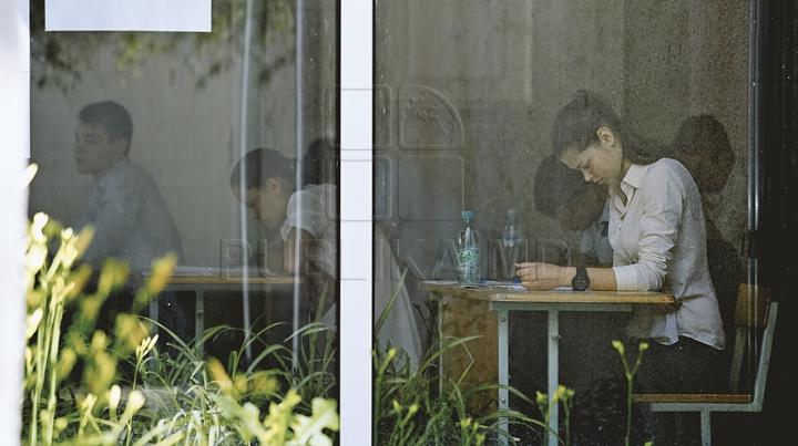 VESTE BUNĂ pentru 460 de elevi care vor susţine proba de limbă străină la examenul de BAC