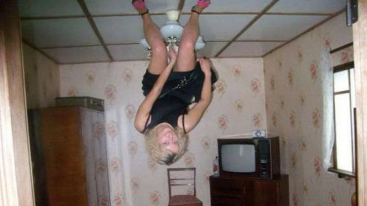 Îți vor provoca hohote de râs! Cele mai nebune poze de pe reţelele de socializare din Rusia (FOTO)