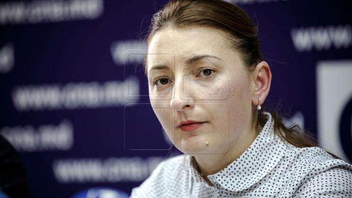 Adriana Beţişor despre frauda din sistemul bancar: 10,7 miliarde de lei au rămas pentru recuperare