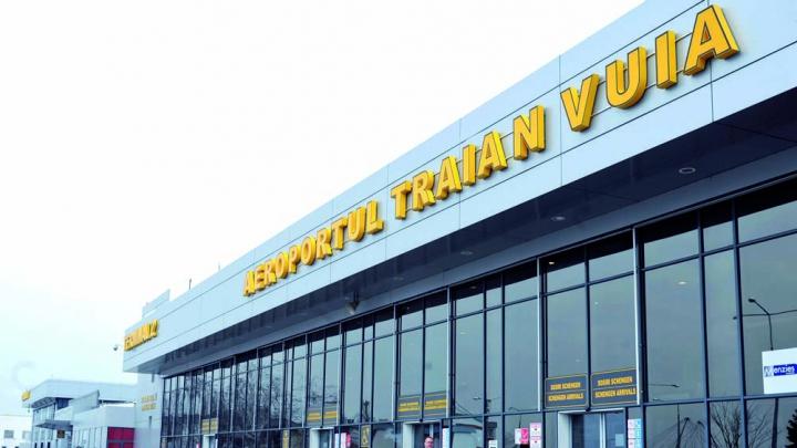 Aproape de o TRAGEDIE! Un avion a aterizat de urgenţă pe aeroportul din Timişoara