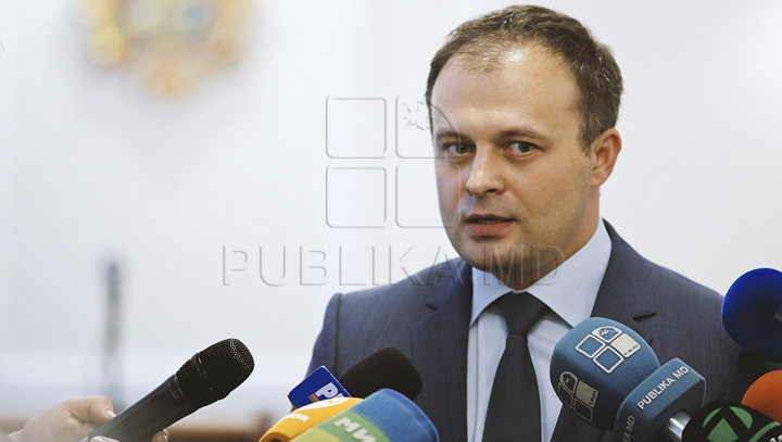 Preşedintele Parlamentului, Andrian Candu, invitat la FABRIKA. Cele mai importante declarații