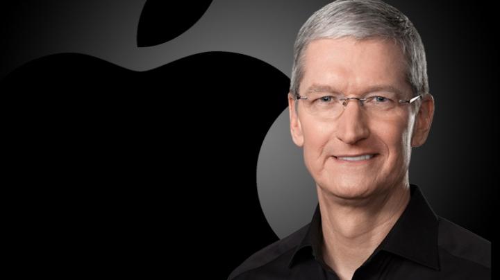 Şeful Apple a văzut un iPhone într-o pictură veche de 346 de ani (FOTO)