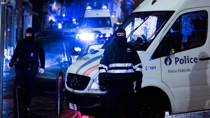 ALERTĂ în Belgia. Autorităţile se aşteaptă la noi atentate
