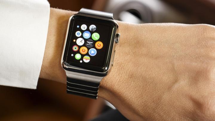 MAŞINA ULTRALUXOASĂ care are propria aplicaţie pentru Apple Watch