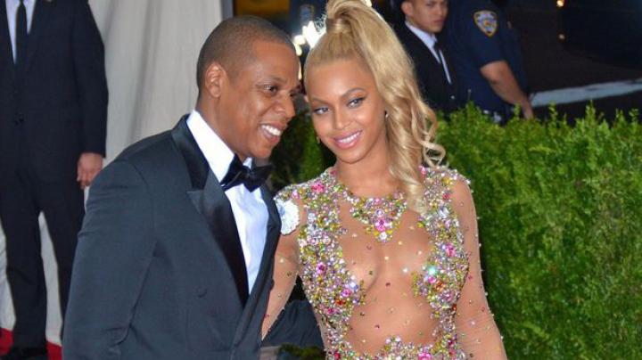 Jay-Z, replică la piesele lui Beyonce în care este acuzat de infidelitate