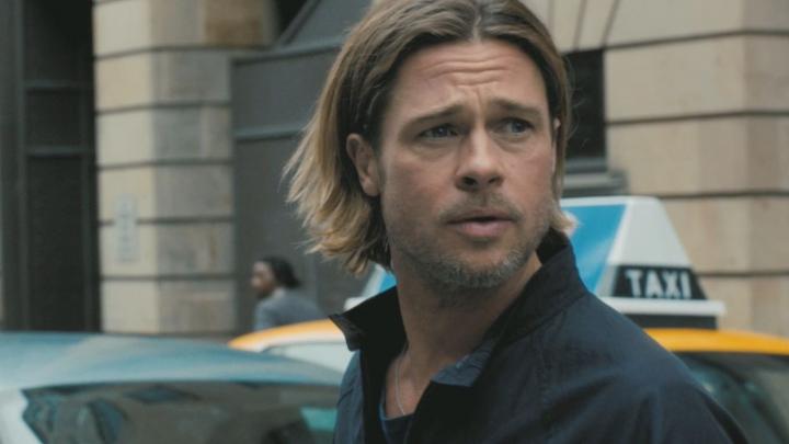 Un adevărat EROU! Actorul Brad Pitt A SALVAT DE LA MOARTE o fetiţă care se sufoca (VIDEO)