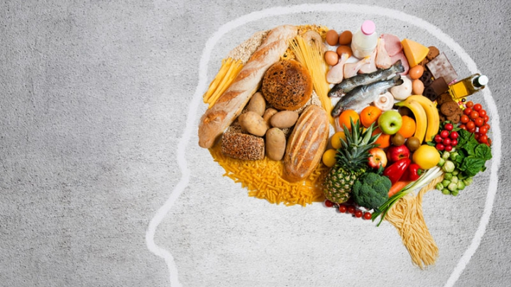 IMPORTANT! Care este legătura dintre alimentație și creier