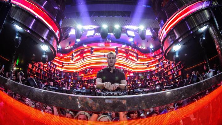 Un cunoscut DJ, implicat într-un GRAV ACCIDENT RUTIER! Şi-a anulat toate concertele