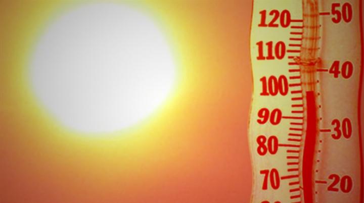ALARMANT! Unele regiuni de pe Terra vor deveni NELOCUIBILE din cauza temperaturilor RIDICATE