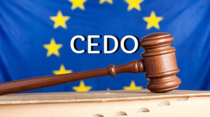 DECIZIE CEDO. Republica Moldova, scutită de plata a peste 7 milioane euro unei companii private