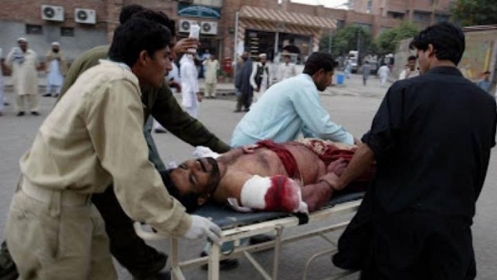 Peste 20 de morți și circa 50 de răniți într-o serie de atacuri teroriste la Bagdad