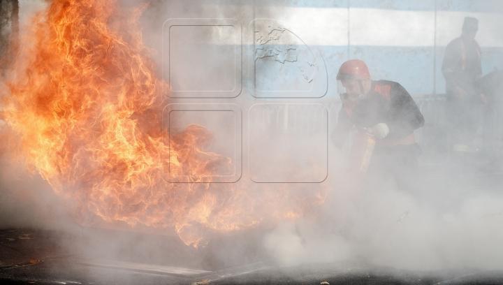 TRAGEDIE! Un moldovean a ars de viu într-un spital din Roma