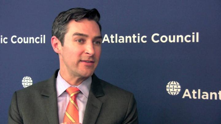 Damon Wilson: Vom oferi suportul necesar ca Moldova să devină parte a comunităţii transatlantice
