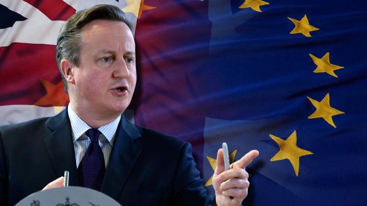 Cameron, despre Brexit: Nu se va organiza un alt referendum, chiar dacă rezultatul va fi strâns