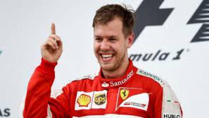 Marele Premiu al Rusiei la Formula 1, plin de incidente! Sebastian Vettel a fost principală victimă