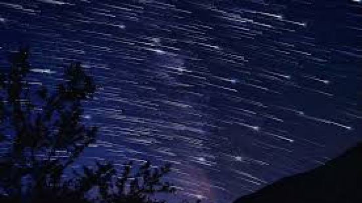 """INEDIT! Compania care vrea să """"stârnească"""" o ploaie de meteoriți în timpul Jocurilor Olimpice (VIDEO)"""