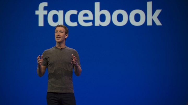 Anchetă internă la Facebook, după acuzații de cenzură a știrilor