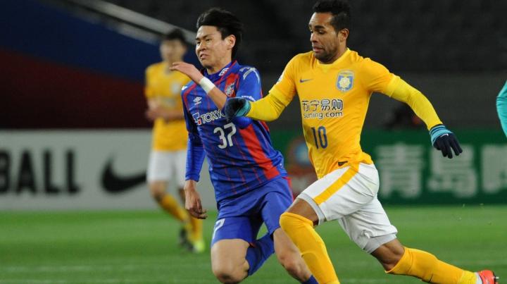 Victorie pentru Jiangsu Suning. Echipa antrenată de românul Cosmin Olăroiu, a cucerit titlul în China