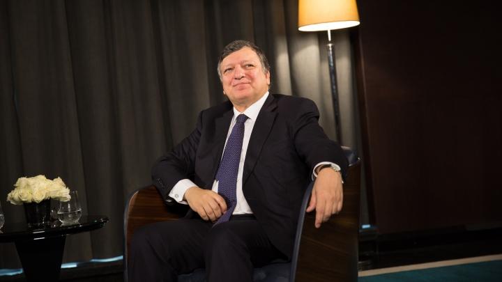 INTERVIU EXCLUSIV! J.M. Barosso: Republica Moldova trebuie să continue reformele
