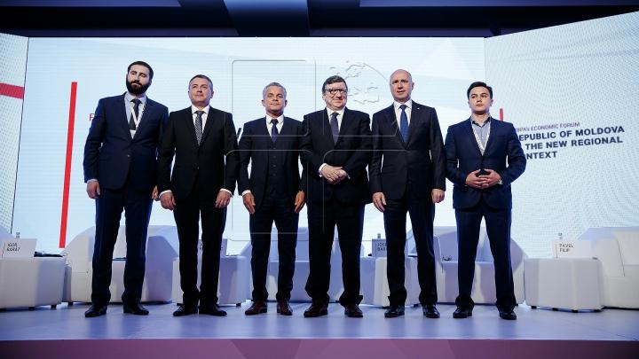 Forumul economic al Asociaţiei Oamenilor de Afaceri din Moldova, LIVE pe PUBLIKA TV şi PUBLIKA.MD