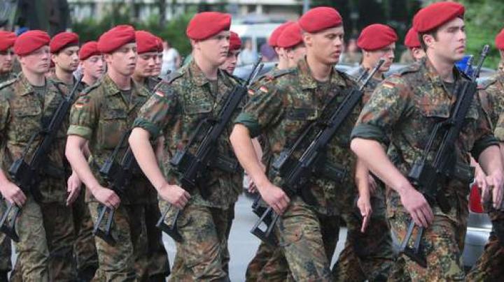 Germania planifică să-și sporească efectivile militare. Care este cauza acestei decizii