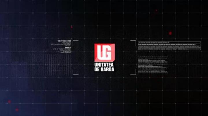 """O nouă față a emisiunii! """"Unitatea de Gardă"""" de la Canal 3 are o prezentatoare"""
