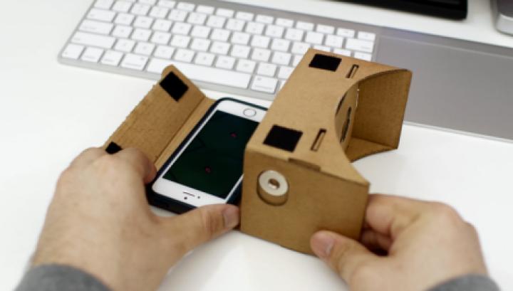 Utilizatorii YouTube prin iOS primesc suport pentru Google Cardboard