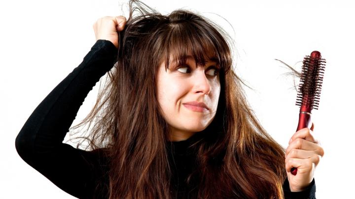 IMPORTANT! Ce boală ai putea să ai, în funcție de cum arată părul tău