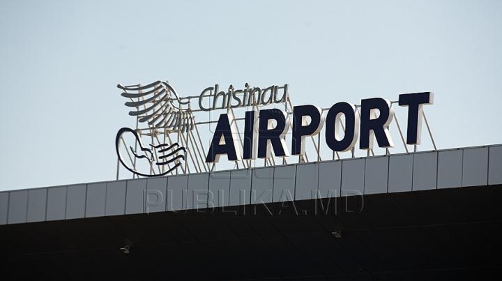 Şi-a văzut maşina furată la Aeroportul Chişinău. Poliţiştii de frontieră au reţinut hoţul