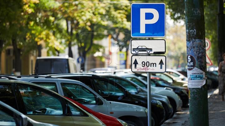 SOLUŢIA EXTREM DE SIMPLĂ: Formula locului de parcare perfect propusă de un matematician
