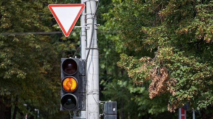 Şoferii rămân ULUIŢI când văd ACEST INDICATOR la intrarea în oraş! (FOTOGRAFIE VIRALĂ)