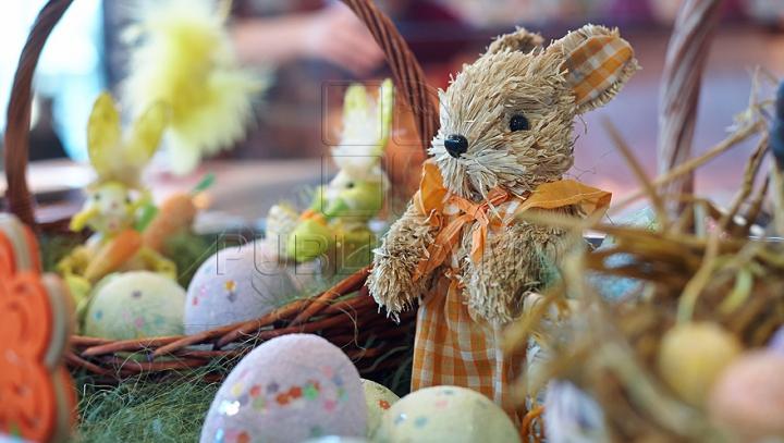Tradiții în cea de-a doua zi de Paște. Ce fac creştinii în prima zi de luni după Învierea Domnului