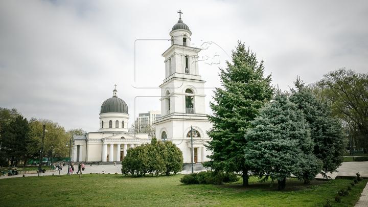Un monument istoric din centrul Capitalei, distrus în 1940, va fi RECONSTRUIT