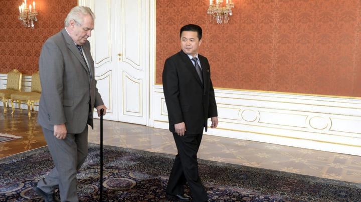 Cine este omul care ar putea să-l detroneze pe dictatorul nord-coreean Kim Jong-un