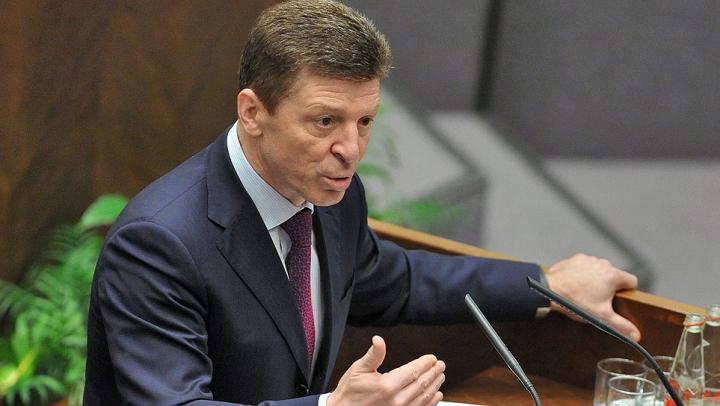 Un fost vicepremier rus, CĂUTAT de Interpol. Este suspectat de legături mafiote
