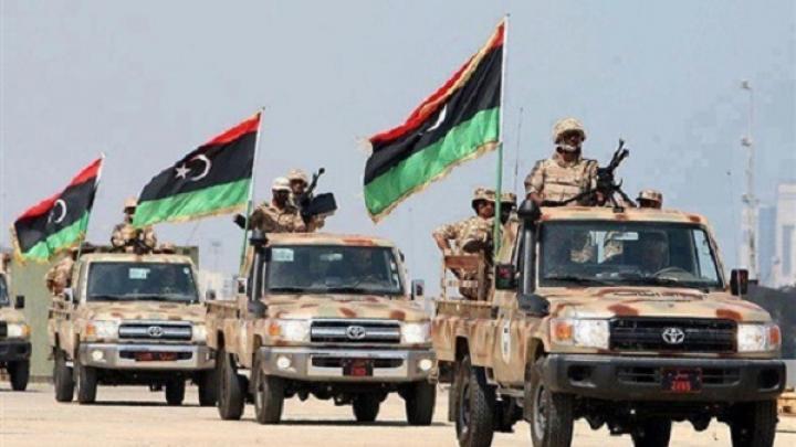 Premierul Libiei anunţă o iniţiativă pentru ieşire din criză