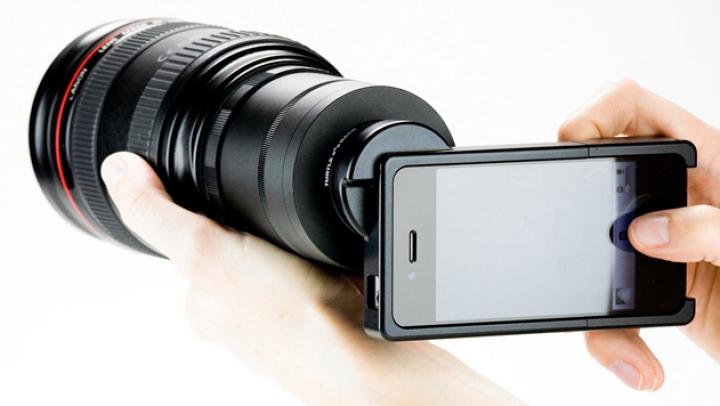 INTERESANT! Cum poți realiza un film de cinematograf doar cu telefonul mobil