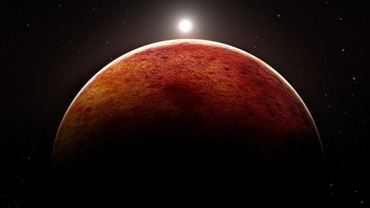 INCREDIBIL! Noi DOVEZI că a existat viaţă pe Marte