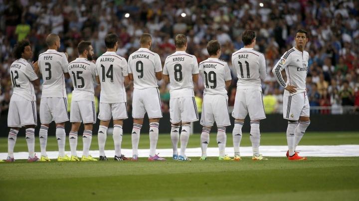 SCANDAL în Spania! Real Madrid acuzată că a promis primă de joc Granadei dacă încurcă Barcelona