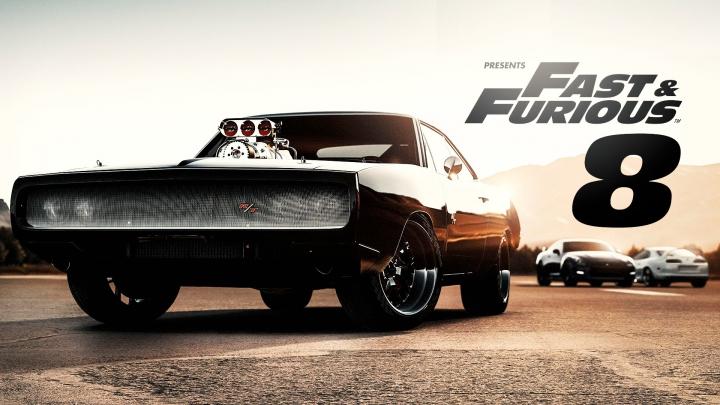 VESTE BUNĂ pentru fani! Au apărut primele imagini de la filmările Fast and Furious 8 (VIDEO)